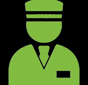 Service-voiturier